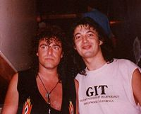 With melodic rock guitar master Neal Schon